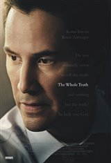 The Whole Truth Movie Poster Movie Poster
