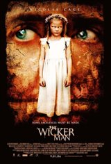 The Wicker Man Movie Poster Movie Poster
