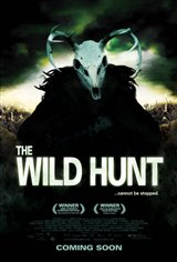 The Wild Hunt Movie Poster Movie Poster