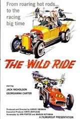 The Wild Ride Affiche de film