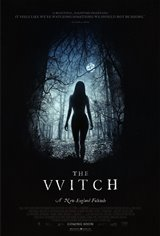 The Witch Movie Poster Movie Poster