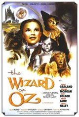 The Wizard of Oz (Sing-a-Long) Movie Poster
