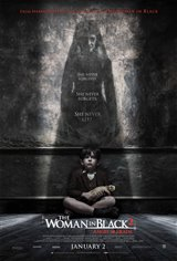 The Woman in Black 2: Angel of Death Movie Poster