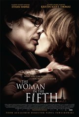 The Woman in the Fifth Movie Poster Movie Poster
