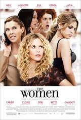 The Women Movie Poster Movie Poster