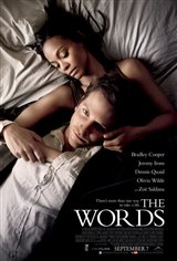The Words Movie Poster