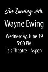 The Works Of Wayne Ewing Showcase Large Poster