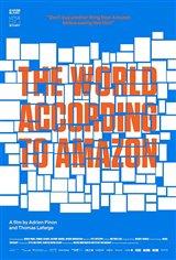 The World According to Amazon Affiche de film