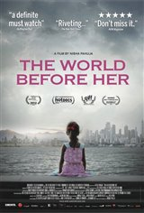 The World Before Her Movie Poster