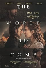 The World to Come Movie Poster Movie Poster