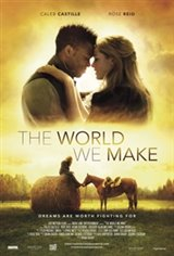 The World We Make Affiche de film