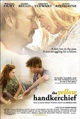 The Yellow Handkerchief Movie Poster
