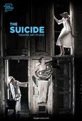 Theatre Art Studio: The Suicide Movie Poster