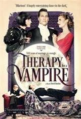 Therapy for a Vampire (Der Vampir auf der Couch) Movie Poster