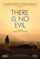 There Is No Evil Affiche de film