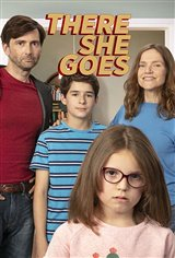There She Goes (BritBox) Movie Poster