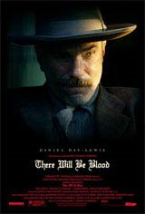 There Will Be Blood Movie Poster Movie Poster