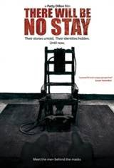 There Will Be No Stay Movie Poster