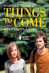 Things to Come Movie Poster