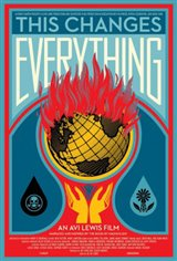 This Changes Everything (2015) Movie Poster Movie Poster