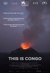 This is Congo Large Poster