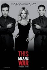 This Means War Movie Poster