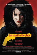This Must Be the Place Movie Poster
