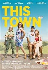 This Town Affiche de film