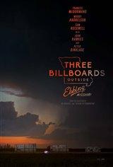 Three Billboards Outside Ebbing, Missouri movie trailer