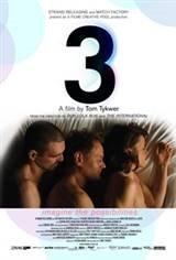 Three (Drei) Movie Poster