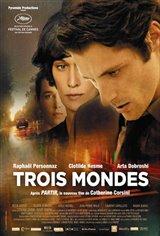 Three Worlds Movie Poster