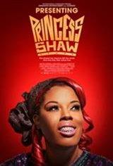 Thru You Princess Movie Poster