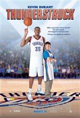 Thunderstruck Movie Poster