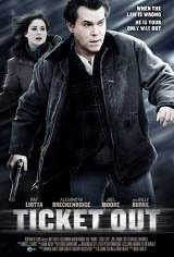 Ticket Out Movie Poster Movie Poster