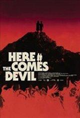 TIFF 2012: Here Comes the Devil (Ahi viene el diablo) Movie Poster