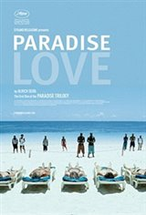 TIFF 2012: Paradise: Love Movie Poster