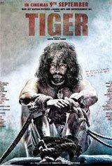 Tiger (Punjabi) Movie Poster