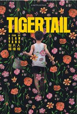 Tigertail (Netflix) Movie Poster
