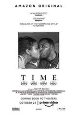 Time Movie Poster