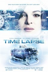 Time Lapse Movie Poster Movie Poster