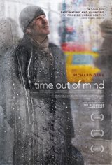 Time Out of Mind Movie Poster
