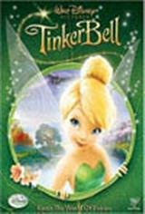 Tinker Bell Movie Poster