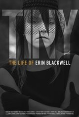 Tiny: The Life of Erin Blackwell Large Poster