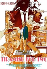 Tiramisu for Two Movie Poster