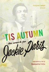 'Tis Autumn - The Search For Jackie Paris Poster
