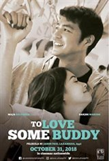 To Love Some Buddy Large Poster