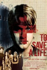 To Save a Life (v.o.a.)  Movie Poster