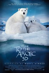 To the Arctic 3D Movie Poster