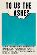 To Us the Ashes Movie Poster