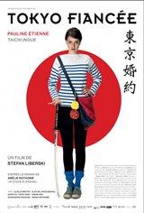 Tokyo Fiancée Movie Poster